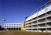 神奈川県大和市立渋谷中学校