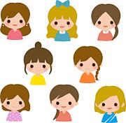 栃木県にいる女の子同士で集まろ