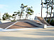 市川塩浜スケートパーク