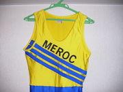We are MEROC!