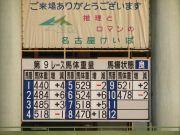名古屋競馬・笠松競馬(東海公営)