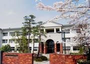 長野県豊科高校