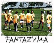 FANTAZUMA