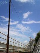 ★階段&坂道写真(−p■)q★