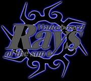 ウェイクボード Rays!!