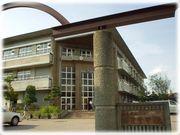熊本市立井芹中学校