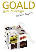 GOALD -goal of design-