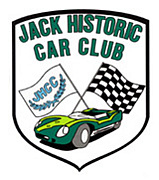 JACK HISTORIC CAR CLUB (JHCC)