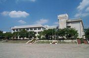 多摩市立貝取中学校