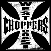 +WEST COAST CHOPPERS+