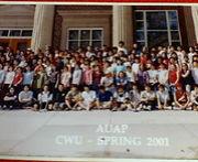 AUAPCWU2001サイクル1