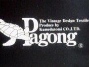 *Pagong*