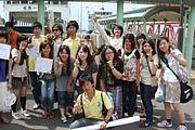 PNH!2008 B班♪