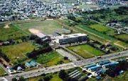 札幌稲西高校