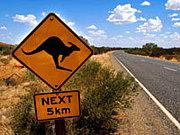オーストラリアの英語について!