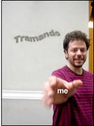 Tramando トラマンド