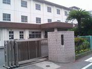 静岡市立清水第六中学校