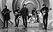 フォーク・ロック期のThe Byrds