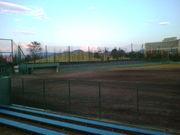 Strike Outs 神戸の草野球チーム