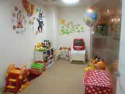 託児施設(保母さん常勤)美容室