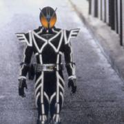 仮面ライダー デルタ(333)