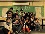 CANADA組*CLASS1