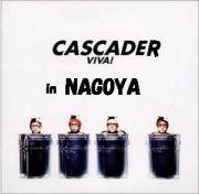 CASCADER in NAGOYA