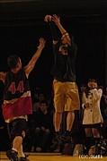 2KAのバスケが好き!