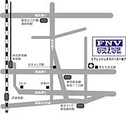 8/28 新宿FNV