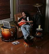 Tama Drums (タマ ドラム)
