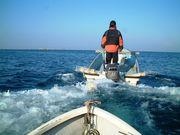 関東ボート釣り情報