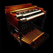 Organ(オルガン)