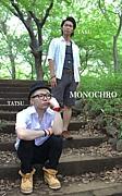 MONOCHROモノクロ