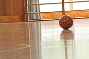 バスケチームを作ろうin倉敷
