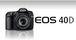 EOS 40D