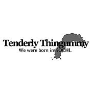 Tenderly Thingummy