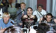 Backstreet Boysを応援する会