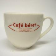 cafe beret