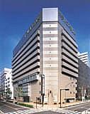ホテルコスモ横浜