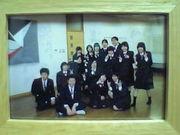 高岡西高校演劇部!