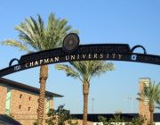チャップマン大学 (Chapman)