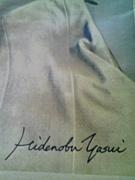 HIDENOBU YASUI