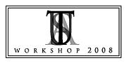 TUSA−workshop2008
