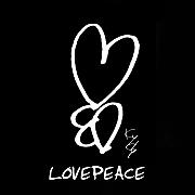 『LOVEPEACE』マーク