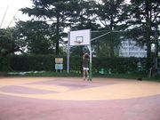 中目黒公園バスケ部