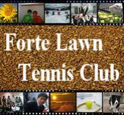 フォルテローン Tennis Club