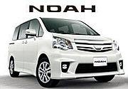 NOAH&VOXYミーティング