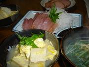 リサイクル料理(残り物活用法)