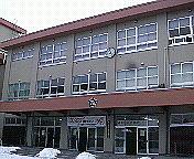 新潟県立阿賀野高校