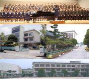 佐賀大学教育学部附属中学校
